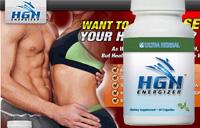 HGH Enrgizer