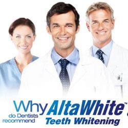 Alta White Teeth Whitening International Orders Take 10 To 21 Days