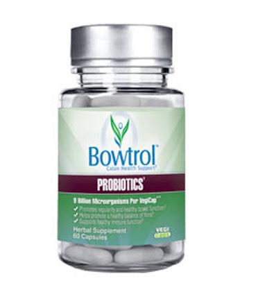 bowtrol пробиотик