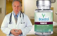 Bowtrol - пробиотик нового поколения