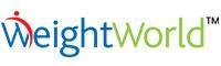 Логотип weightworld