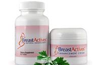 Увеличение груди крем и таблетки
