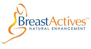 Breast actives logo