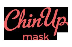 Logo ChinUp Mask
