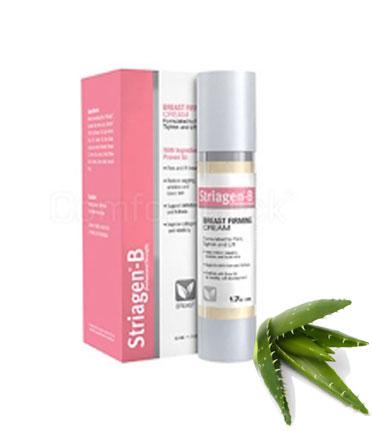 Striagen-B Breast Firming Cream