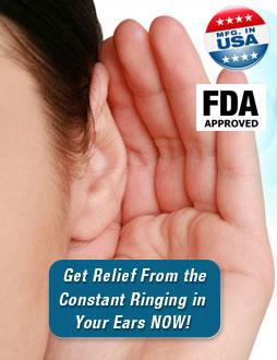 Tinnitus Control Helps Stop Ringing In Ears Order