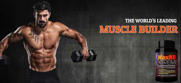 XtremeNO наращивание мышц